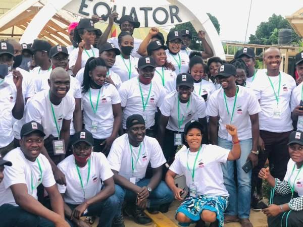 YALTA National youth Caravan 2021