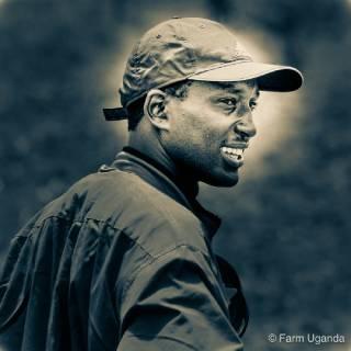 Samuel Ahumuza